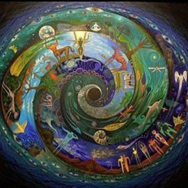 Cartas Astrales. Revolución Solar. Estudio de época