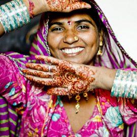 Charla informativa Viaje a India 2018