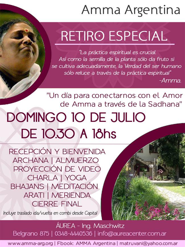 Amma-Retiro-Julio-promo