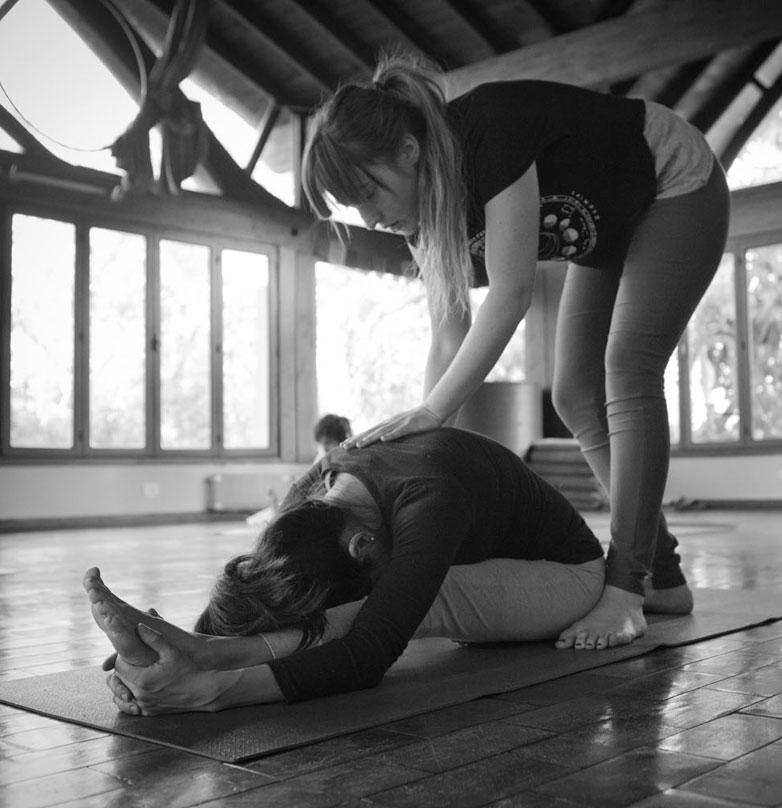 yoga-individual