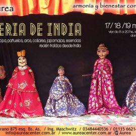 Feria de la India