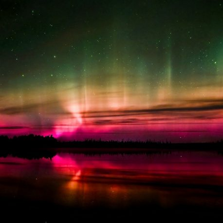 aurora-boreal-roja