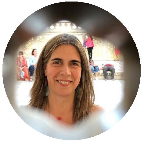 Dra. M. Laura Colombo