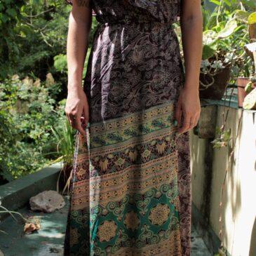 Vestido Maha Kali